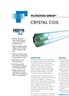 Crystal Coil Literature