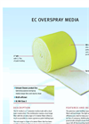 EC Overspray Media Literature