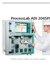 ADI - 2045PL - Robust At Line Analyzer- Brochure