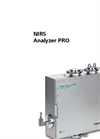 Metrohm - PRO - NIRSystems Process Analyzers - Manual