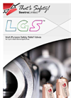 LGS™ Multi-Purpose Safety Relief  Valves