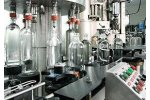Removal of impurities for food and beverage industry