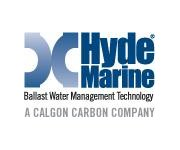 Edison Chouest offshore signs letter of intent with Hyde Marine for supply of Hyde Guardian Ballast Water Treatment Systems