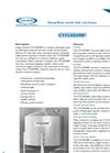 Calgon Carbon - Cyclesorb Brochure
