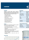 Flowsorb - Low-Flow Water Treatment Applications Brochure