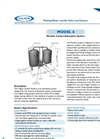 Calgon Carbon - Model 6 - Modular Carbon Adsorption System Brochure