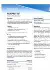 Fluepac - CF - Powdered Activated Carbon - Brochure