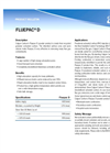 Fluepac - D - Powdered Reactivated Carbon - Brochure