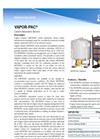 VAPOR-PAC - - Carbon Adsorption Service - Brochure