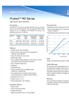 Protect - RO Series - High Volume Vapor Adsorbers - Brochure