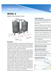 Calgon Carbon - Model 6 - Modular Carbon Adsorption System - Brochure