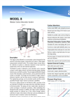 Calgon Carbon - Model 8 - Modular Carbon Adsorption System - Brochure