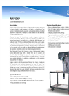 Calgon Carbon Rayox - Collimated Beam Unit - Brochure