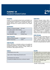 Fluepac - CF - Powdered Activated Carbon Brochure
