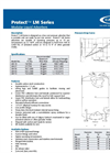 Protect - LM Series - Modular Liquid Adsorbers Brochure