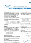 Cyclesorb - FP Series Adsorbers Brochure