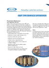 ISEP® PMI Service Offerings