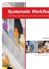Systematic Workflow Brochure