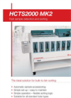 HCTS 2000 MK2 - Brochure