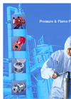 Amal Flame Arresters- Brochure