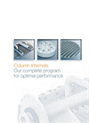 Column Internals Brochure