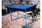Rainmaker - Model 550 - Solar Distiller