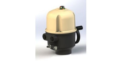 FIRST BC - Model AQ - Electric Actuator