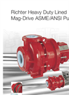 Model MNKA - Magnetic Drive Pumps- Brochure