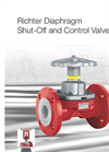 Model DN15-DN150 - Diaphragm Valves - Brochure