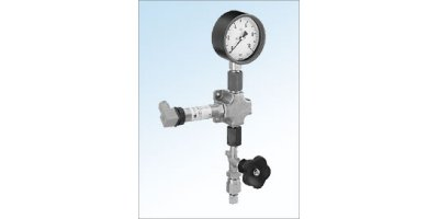 Model DR 1226 - Pressure Gauges