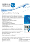 Hydroguard Water Monitoring Brochure