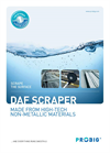 PROBIG - Model DAF - Scrapers Brochure
