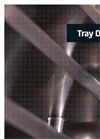 Laboratory Tray Dryers Brochure