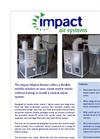 Impact - Matrix Master - Brochure