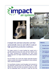 Trim and Dust Extraction Unit Brochure