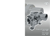 Pompe Cucchi - MX series - Gear Pump Brochure