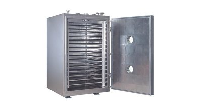 PINK - Model VSD - Patented Drying Oven