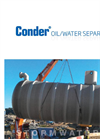 Conder - Oil/Water Separators Datasheet