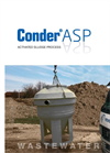 Conder - Model ASP - Sewage Treatment Plant Brochure