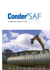 Conder - Model SAF - Sewage Treatment Plant Brochure