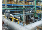 MECS ZeCor - Sulfuric Acid Piping Systems