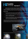 Franklin Hodge ROV Camera Datasheet