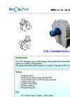 Model VCPL - Centrifugal Fan For Laboratory - Brochure