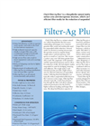Filter-Ag Plus - Clinoptilolite Natural Filter Media Brochure