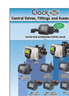 Model WS1SD & WS1SP - Twin Alternating Battery Valve Brochure