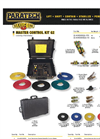 MaxiForce - Air Lifting Bag Control System - Brochure