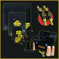 Paratech - Leak Sealing Kits