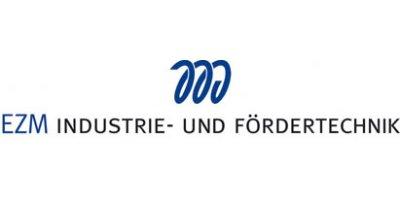 EZM Industrie- und Fördertechnik GmbH