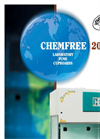 Chemical Filters Brochure