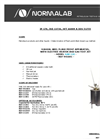 NAB 110 - Manual Abel Flash Point Appartus, with Electric Heater and Gas Test Jet Brochure